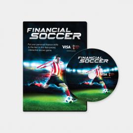 FIFA Financial Soccer CD-ROM