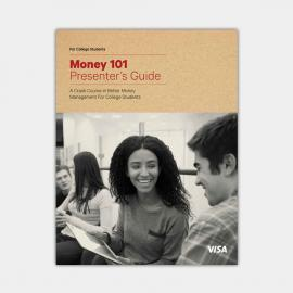 Money 101 Student Workbook