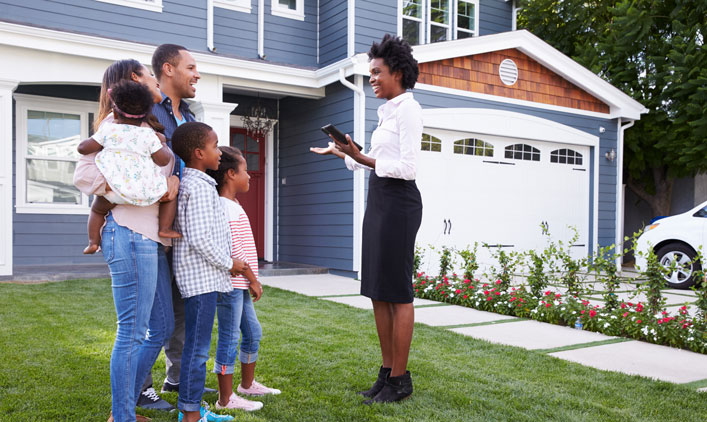 Homebuyer Education: The First Step to Buying a Home