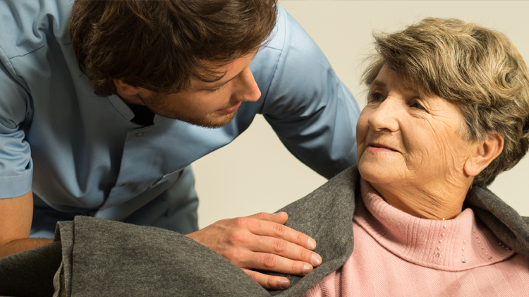 Preparing to Become a Caregiver